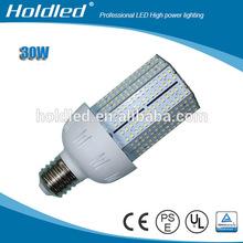 3200lm corn led lighting bulbs 30watt E40