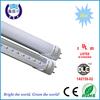 High bright 100lm/w ul dlc listed 22w 4ft t8 walmart led tube lights