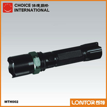 LONTOR heng xml-t6 flashlight torch