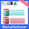 New patterns decoration tape adhesive stationery tape
