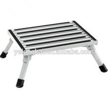adjustable step stool