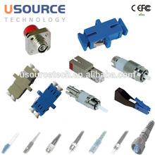 Factory LC/UPC Fiber Optic Adapter