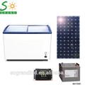 sogrand dc energia solar freezer alta qualidade venda quente