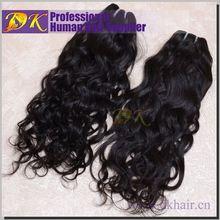 2012 Hot Sales 100% Indian Virgin Hair