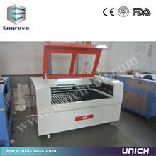 European quality!!! unich 1300*900mm laser cut mdf craft