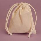 100% Natural Cotton Bag