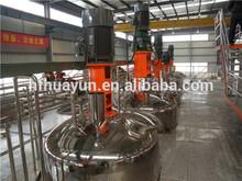 Water based paint machine/paint making machine/paint manufacturing machinery
