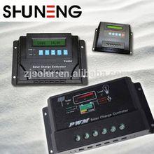 SHUNENG 12v regulator circuit