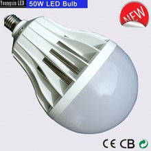 epistar epileds 5730 5630smd 6000k cool white 50w led incandescent replacement light bulb