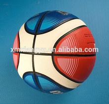 PU match Basketball