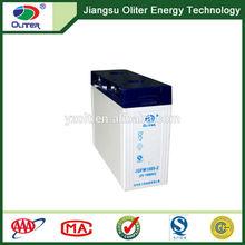 Wholesale price!Cheap solar energy storage 2V 1000AH battery
