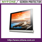 Mobile Phone Accessories Factory in China OEM/ODM Protection Film for Lenovo Yoga 8