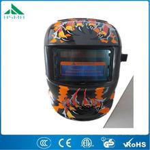 flip up welding helmet/ce en175 welding helmet