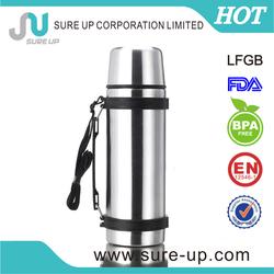 2014 popular popular cheap custom insulated water bottle straw (FSUE)