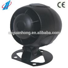 2014 hot motor alarm siren motor siren 24v GS-20