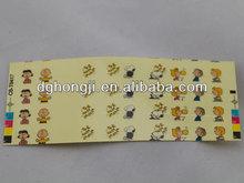 Custom mobile phone non slip strong adhesive sticker