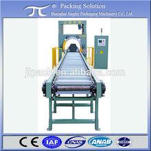 Seamless Aluminum Pipe - Series 6061-T6 Schedule 80 packing machine
