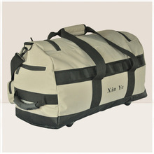 Outdoor travel sport luggage bags sport duffel bag