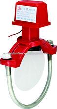 paddle wheel flow indicator paddle water indicator paddle water flow switch