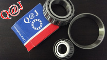 High Precision and Excellent Reputation Inch Taper Roller Bearing TR607