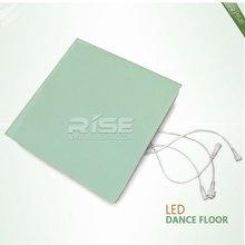 waterproof LED sensor dance floor bar lighting/LED DJ lighting
