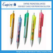 New design best-selling light ball pen