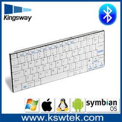 top sale bluetooth keyboard lifeproof for ipad mini case