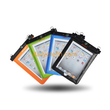 with Compass PVC Waterproof Shockproof Case for iPad Mini from Dailyetech