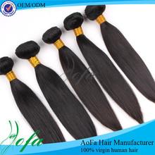 No mix vigin peruvian natural wavy virgin peruvian hair