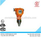 strong anti-corrosion PMD-99T sapphire flush pressure sensor