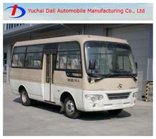 4x2 Drive 18 seat mini bus for sale