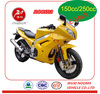 HERO 250cc running motorcycle EEC approval certification 150 / 250 cc