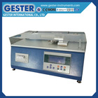 New Products in China Market China Supplier ASTM D1894 Coefficient of Friction and Peel Testing Machine