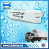 Independent transport refrigeration unit for big refrigerated truck