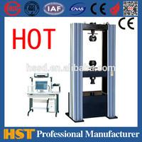 WDW -300 E Electronic Universal Testing Machines/Hydraulic Universal Testing Machine/Manual Universal Testing Machine