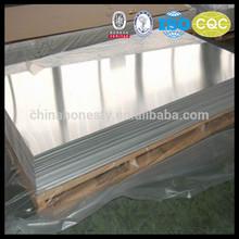 Price of Aluminium sheet 5052 H32 H34 for Boat hulls