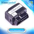 Código de error de la detección de mini bluetooth 4.0 coche escáner