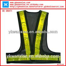 Venta al por mayor del poliester de la guardia de seguridad uniformes venta CE EN471