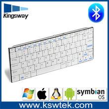 cheapest mini aluminum bluetooth keyboard