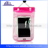 Cheap phone case waterproof bag for cell phone customized