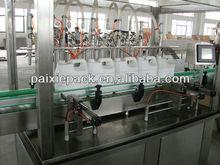 automatic tire repair sealant filling machine