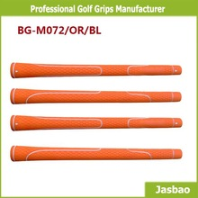Japanese used natural rubber golf grips made in xiamen china