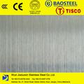 904l açoinoxidável plástico corrugado telhado de folhas