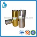 Caliente de la película de pet, película de poliéster metalizado condensador( caja- tipo), la película de poliester condensador- caliente venta
