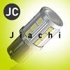 12V Voltage and external Lamp car led light 1156 5630 ba15s lens led brake light switches for cars