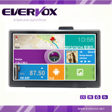 """7"""" stand alone monitor with android system"""