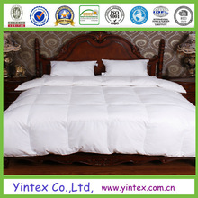 Professional Manufacturer Luxury High Quality Goose Down Duvet