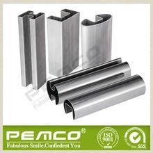 Pemco High Level Polishing Stainless Steel Tube For Handrail