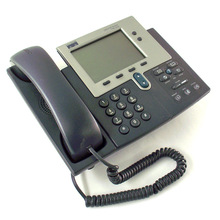 Cisco Unified IP Phone 7942G Used type CP-7942G