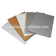 hot sale exterior aluminum composite panel / PE/PVDF ACP/ACM For Building/Decoration